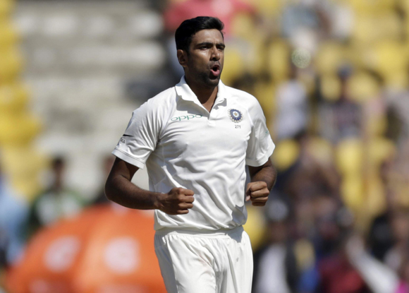 Ravichandran Ashwin adopts unique way to raise awareness about staying home during COVID-19