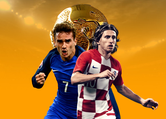 XtraTime Web Desk  The clashing of continents is undeniably a key element  of the FIFA World Cup s appeal. But while Europe has dominated Russia 2018 40720f052
