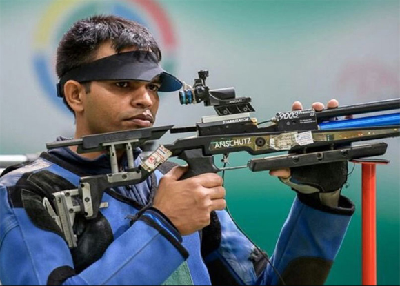 Asian Games 2018: India gets first Silver as Deepak Kumar claimed it in men's 10m Air Rifle event