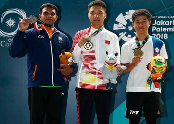 Asian Games 2018 Day 2 | Live Updates