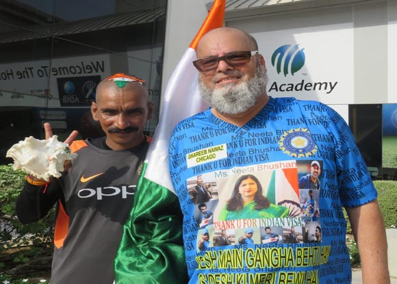 How Pakistani Chacha turned out to be Krishna for Indian fan Sudhir