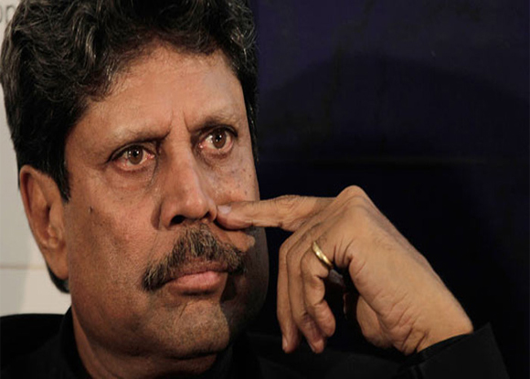 Kapil Dev has a message for everyone regarding the battle against COVID-19