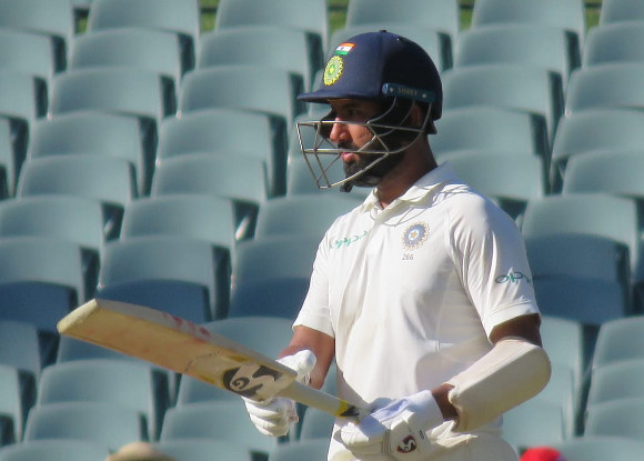 Australia vs India | 1st Test | Adelaide