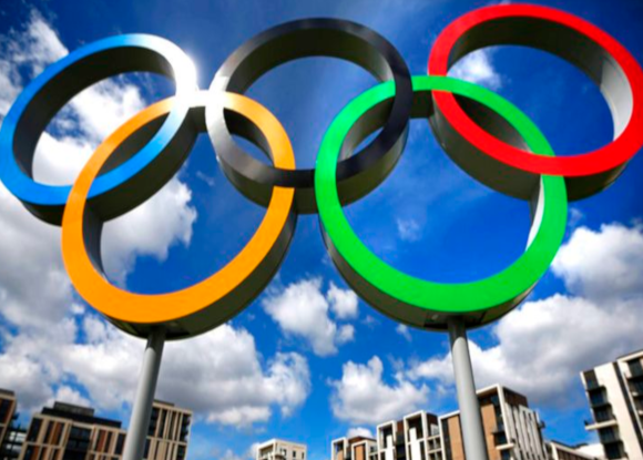 Japan government  in talks with IOC about postponing Tokyo Olympics for a year