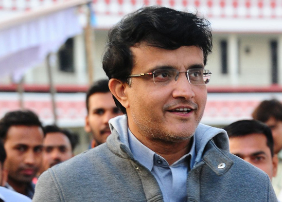 Will Sourav Ganguly agree with IOA's this request?