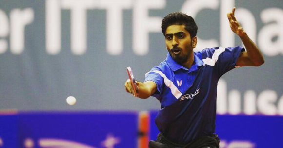 Table Tennis: India's G Sathiyan creates history, makes the country proud