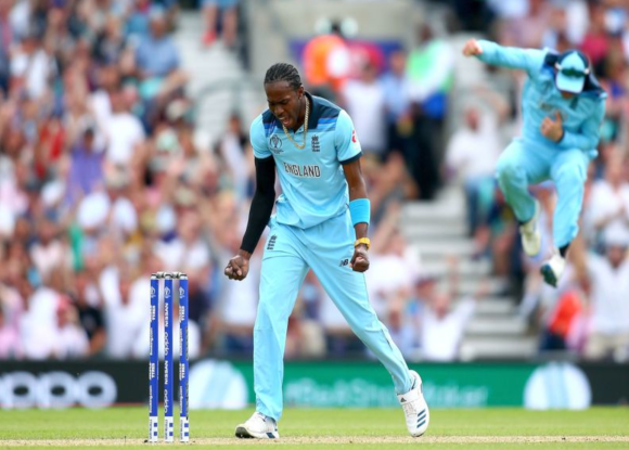 Jofra Archer – A Caribbean's incredible journey to help England winning their first title