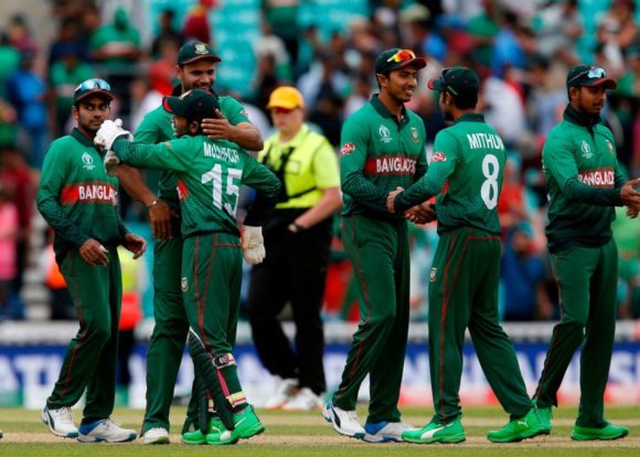 ICC CWC 2019: Bangladesh beat South Africa in their opening game to register a historic win