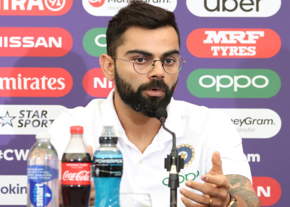 ICC CWC 2019: We are a stronger side than Champions Trophy side, says Kohli