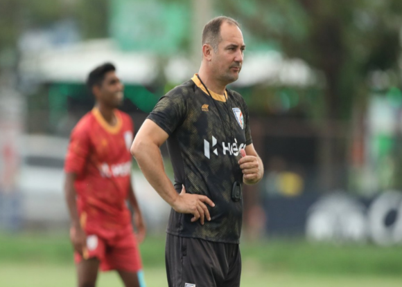 Igor Stimac opens up why the Bangladesh match will be a different test