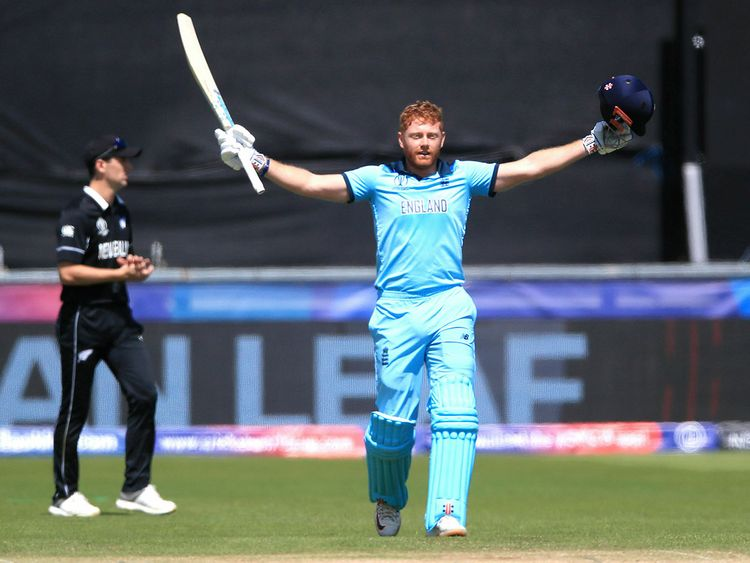 A heart-touching story! Do you know why England's Jonny Bairstow can never forgive his dad?