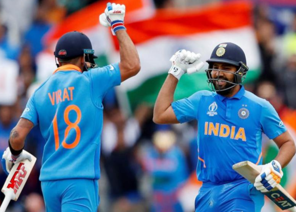 Kohli, Rohit, Bumrah hold their position on top in ICC ODI rankings
