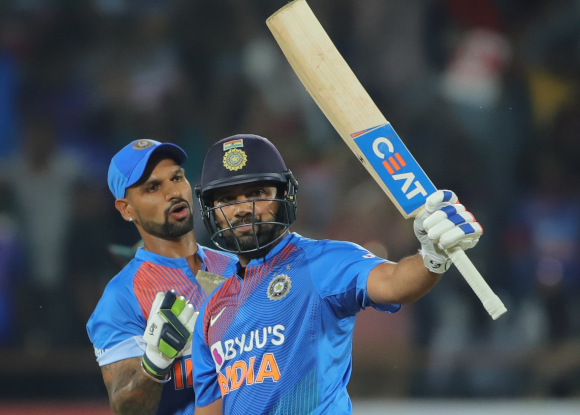 Sourav Ganguly lauds Rohit Sharma, calls him an 'asset' for Team India