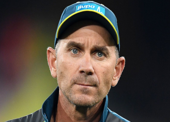 Justin Langer happy with the welcome break due to COVID-19