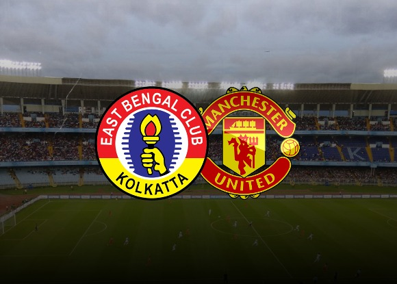 Exclusive: Big news as East Bengal is likely to play against Manchester United on it's centenary celebration