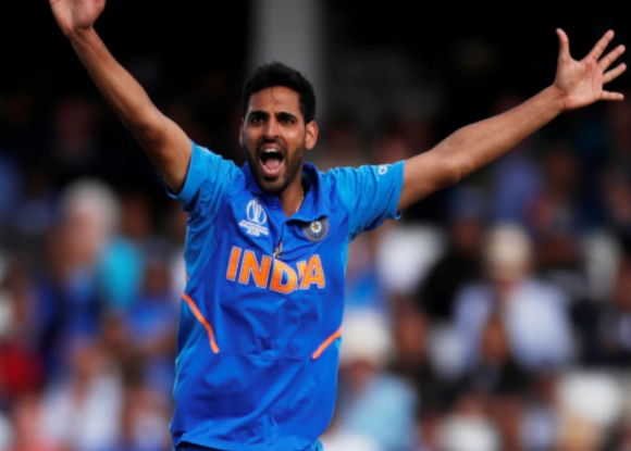 Bhuvneshwar Kumar likely to miss ODI series against West Indies due to injury
