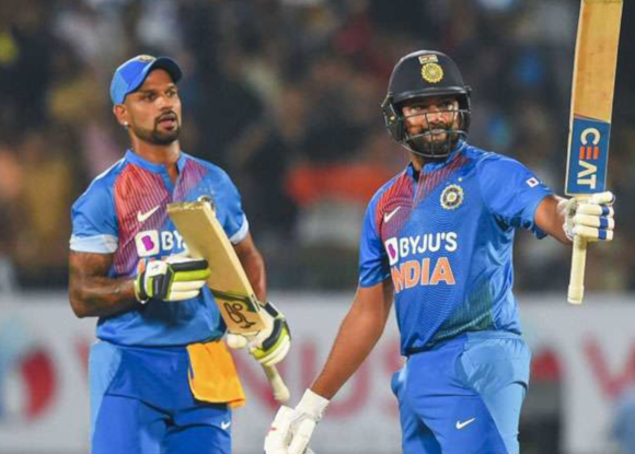 3rd ODI: Team India to take call on Rohit & Dhawan on the match day