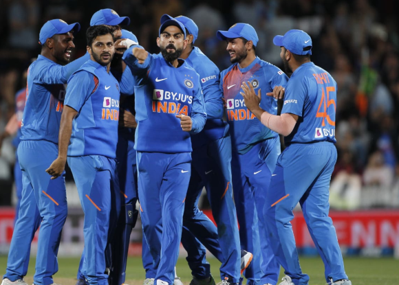 4th T20I: After bagging the series, India going for experiment