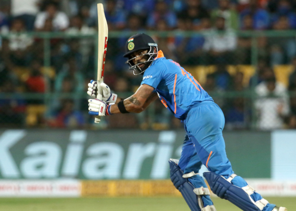 3rd ODI: What was the most satisfying thing for Kohli in the series win against Australia?