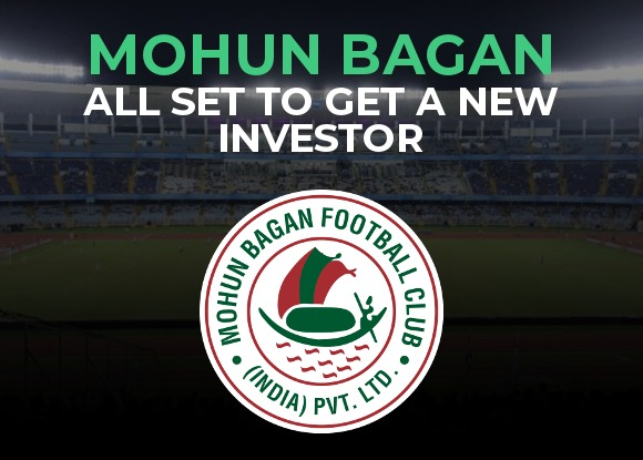Exclusive: Mohun Bagan all set to get a new investor, announcement on January 15. Read more…