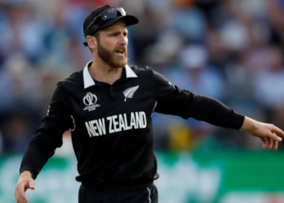 Kane Williamson's open letter addressed to doctors, medical staffs will win hearts