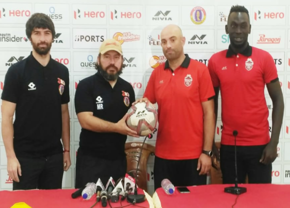 I-League 2019/20: East Bengal eyeing to continue their winning momentum against Churchill