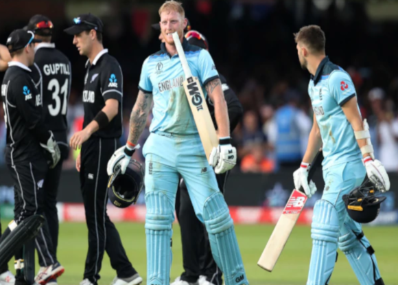 It was ridiculous to have boundary count rule in World Cup final: Ian Smith