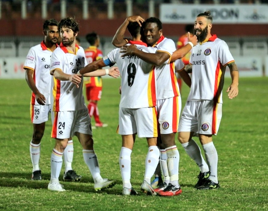 I-League 2019/20: East Bengal beat Trau 4-2, reaches fourth spot in the points table