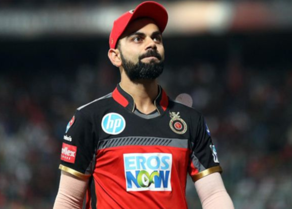 Virat Kohli left shocked by Royal Challengers Bangalore. Find out how?