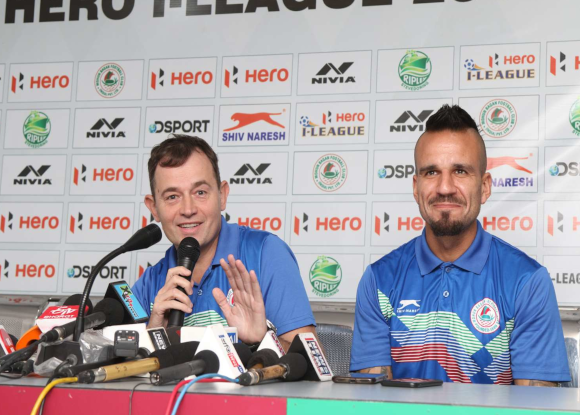 I-League 2019/20: Confident Mohun Bagan eyeing to continue their winning momentum against Neroca