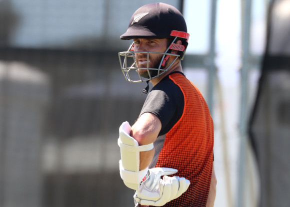 3rd ODI: Williamson boost for BlackCaps ahead of final ODI at Bay Oval