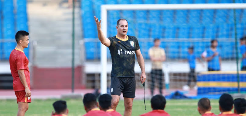Igor Stimac says something that will make every I-League fan delighted!