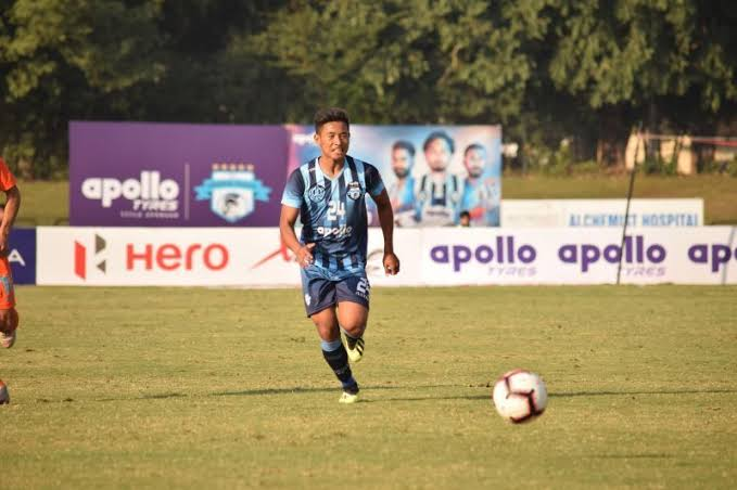 Transfer News: Odisha FC ropes on the super-talented youngster of Punjab FC