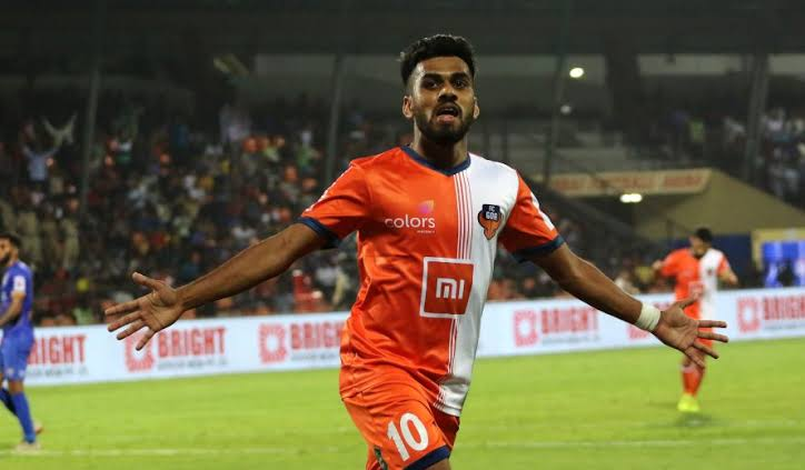 Brandon Fernandes: A lad with bigger promise in Indian football