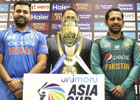 Asia Cup T20 in serious doubts. Find why?