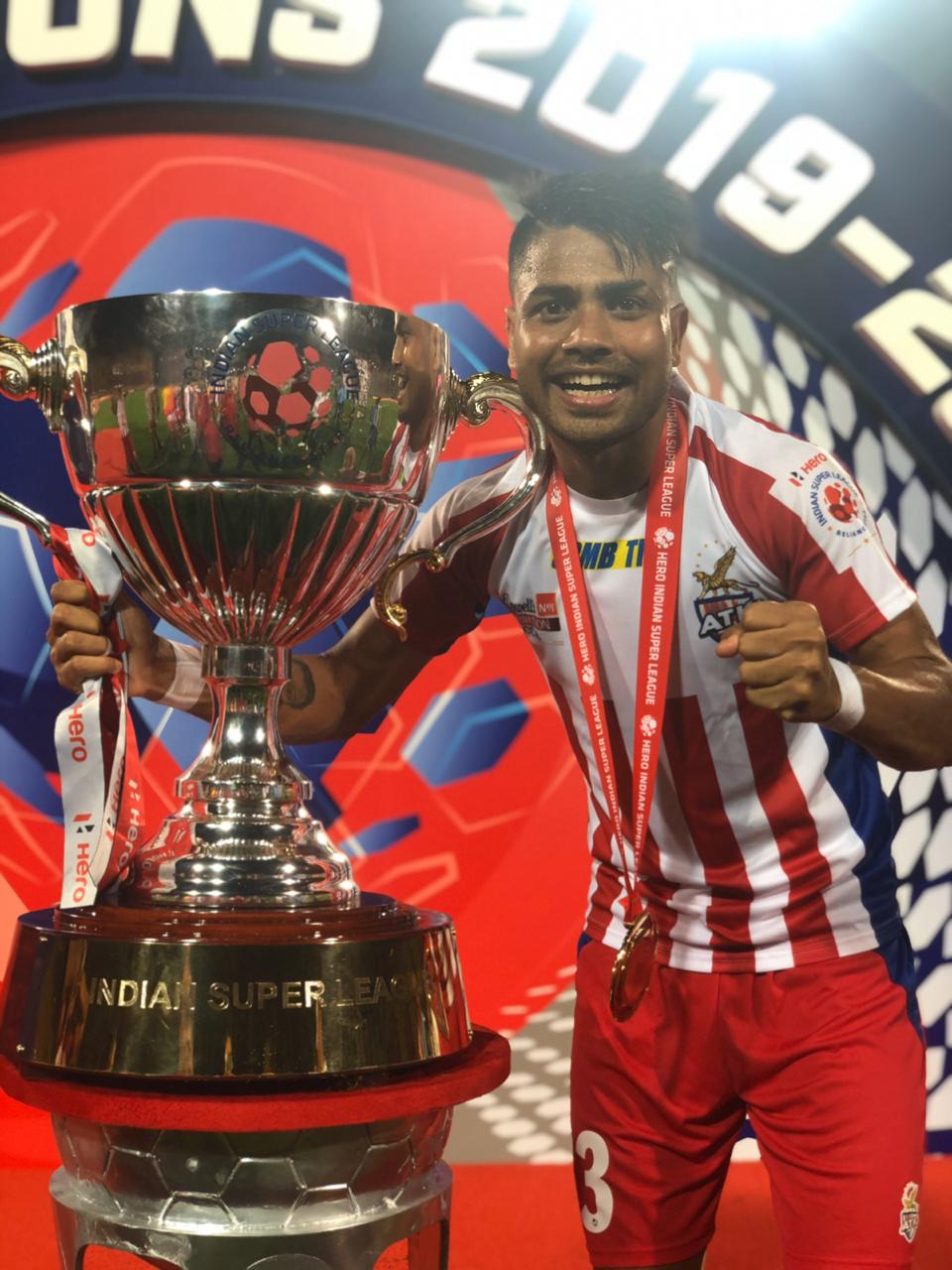 Exclusive: Prabir Das opens up about his transfer move for the next season!