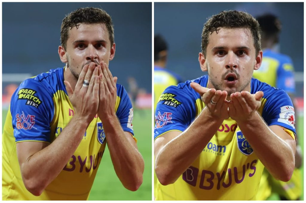Kerala Blasters beat Hyderabad FC 2-0 in a crucial match | XtraTime | To get the best and exclusive sporting news, keep watching XtraTime