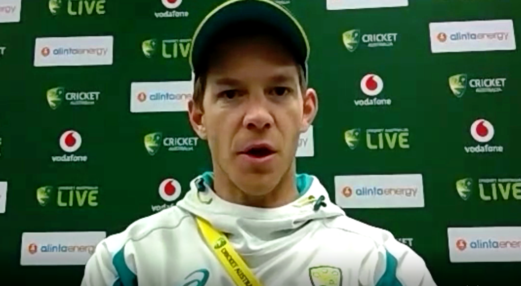 Tim Paine confirms Warner will play 3rd test, says he brings in a lot of intensity to the side | XtraTime | To get the best and exclusive sporting news, keep watching XtraTime