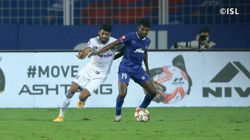 Gurpreet creates record as Bengaluru and Chennaiyin ended 0-0 | XtraTime | To get the best and exclusive sporting news, keep watching XtraTime