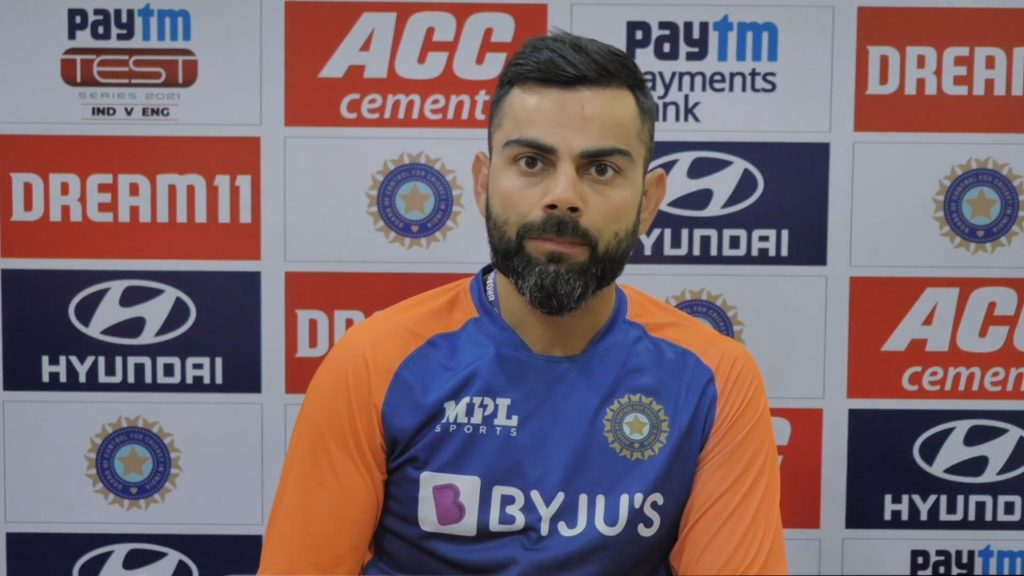 Virat backs Rahane, justifies Shahbaz Nadeem's selection   XtraTime   To get the best and exclusive sporting news, keep watching XtraTime