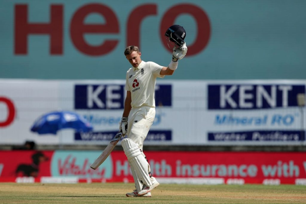 Root's double ton put England in the driving seat after day 2 at Chepauk | XtraTime | To get the best and exclusive sporting news, keep watching XtraTime