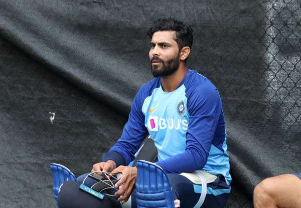 Ravindra Jadeja back training for the first time since operation in his thumb | XtraTime | To get the best and exclusive sporting news, keep watching XtraTime